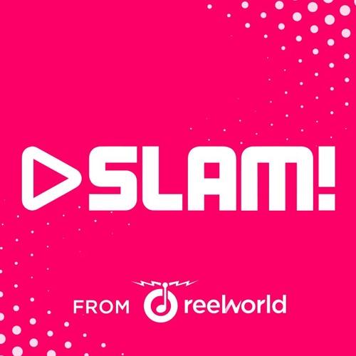 SLAM! ReelWorld Jingles 2018