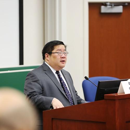 China's Use of Lawfare