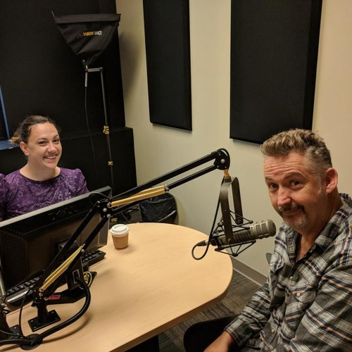 Interview With Harland Williams