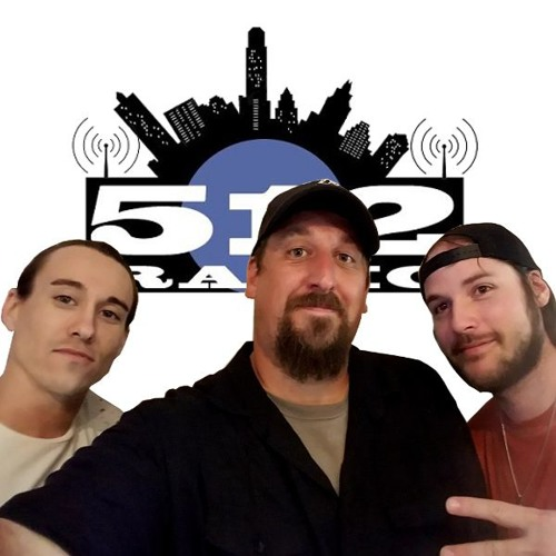 512 Radio June 13th 2018