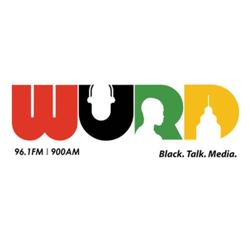 Wake Up With WURD 5.24.18 - Aishah Shahidah Simmons