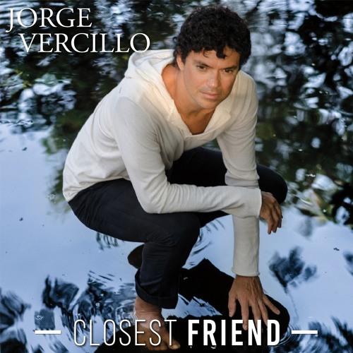 Jorge Vercillo : Closest Friend