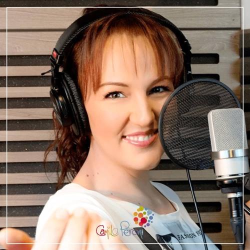Camila Peroni - Voice Over Demo - español 1
