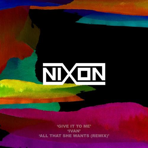 NIXON - All That She Wants