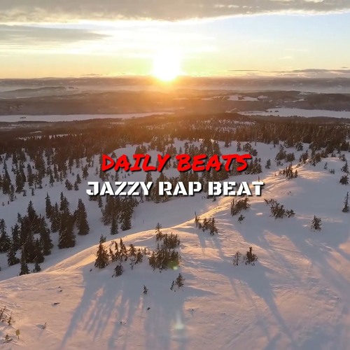Jazzy Rap Beat - Just let it be | 84 bpm