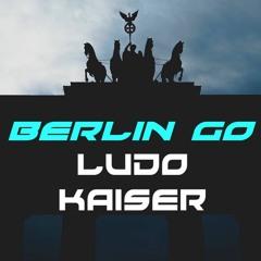 Ludo Kaiser Berlin Go # 3 Live Session June 2018