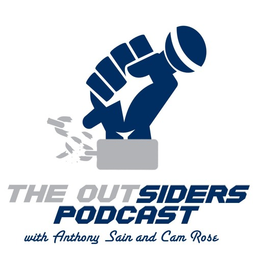 The Outsiders Podcast Ep 23: Part One - PreacherBoxxx - with Gary Parrish