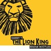Danny T - The Lion King (Madge Bootleg) [FREE DOWNLOAD]