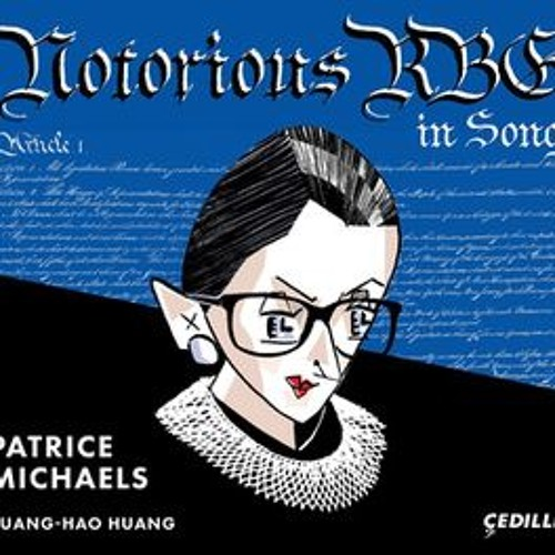 Notorious RBG - WRCJ: Detroit, Chris, speakpipe