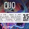 CONCOURS DUO - #KiK B2b #Jun