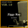 Legacy Bars Ver. 1.0   Ziggy Ray Ft Randy D ( Prod. Lil Tusis )