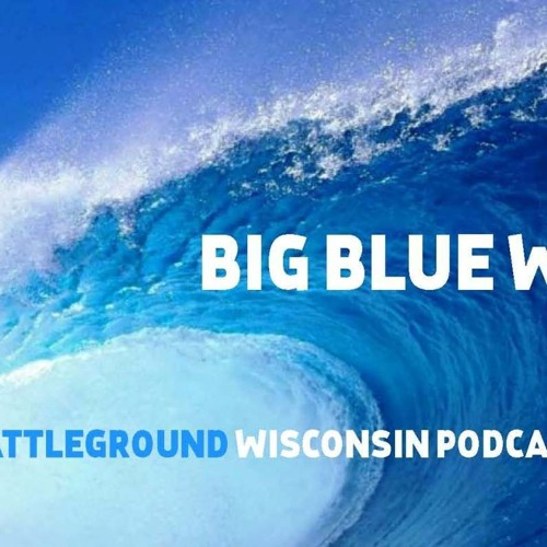 Big Blue Wave?