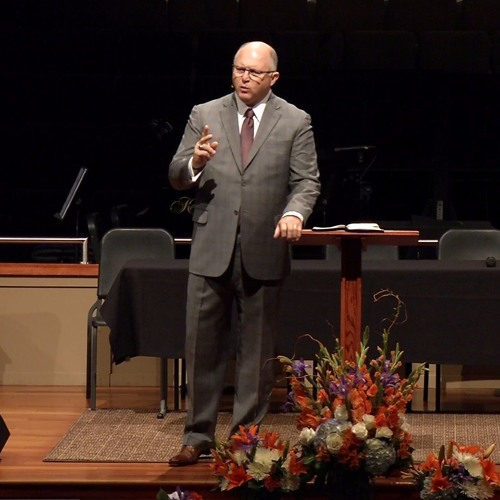 Pastor Paul Chappell: Modern Trends and Biblical Truths Part 2
