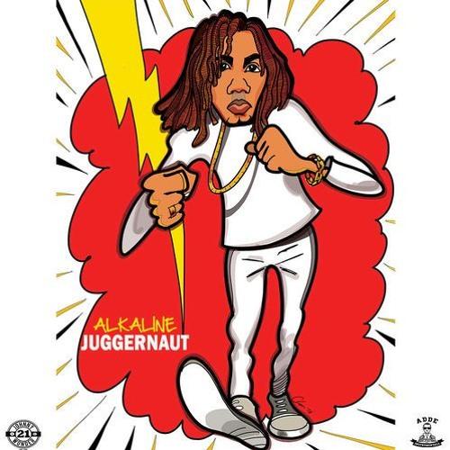 Alkaline - Juggernaut