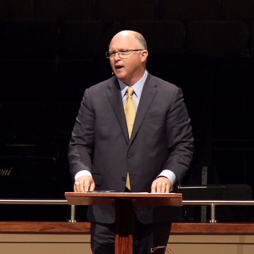Pastor Paul Chappell: Modern Trends and Biblical Truths Part 1