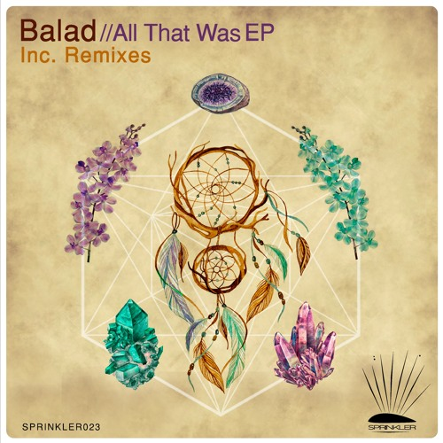 All That Was EP [OUT NOW]