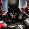 Rap Triste do Homem-Aranha, Flash & Batman - MOMENTOS COM QUEM SE FOI...  NERD HITS
