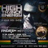 Guto Putti (Aevus) High Trance Energy 086 #HTE086 Guest Mix Andrew Manning