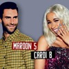 Maroon 5 - Girls Like You Ft. Cardi B.mp3
