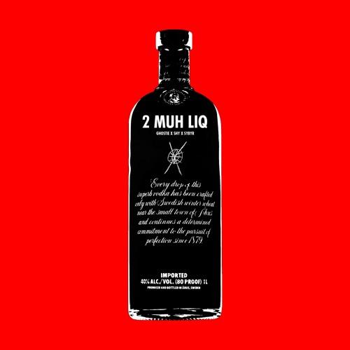 2 muh Liq (Sybyr, Ghostie, $hy) [Prod. Landfill]