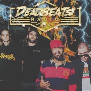 Zeds Dead & 1000volts - Deadbeats Radio 051 2018-06-15 Artwork