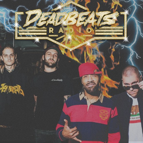 #051 DEADBEATS RADIO with Zeds Dead