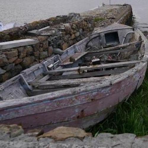 Båtsang Fra Unst