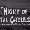 NIGHT OF THE GHOULS Mongo Spirit Guide Sped Up 200 Percent