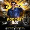 PODCAST 001 DJ JD - [ MAIS ESPERADO QUE A COPA ] PART. MC LUAN RT & DJ HL DE NITEROI