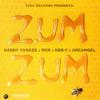 Zum Zum - Daddy Yankee Ft. Rkm y Ken-Y & Arcangel