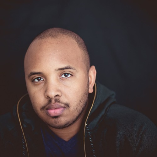 """Dear White People"" Creator Justin Simien"