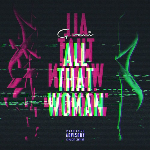 G.Vani - All That Woman (Produced By: Ayden)