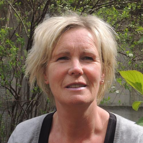 Nellie Tankink, Lichaamsbewustzijn (begeleide meditatie)