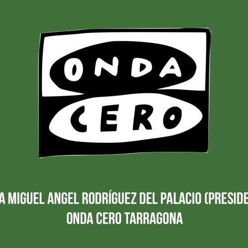Entrevista Onda Cero AEST