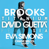 David Guetta Ft. Sia & Brooks Vs. Afrojack & Eva Simons - Take Over Titanium (Chase Miles Mashup).mp3