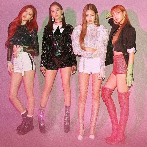 BLACKPINK - FOREVER YOUNG