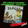 Unsung Podcast The Grunge Mixtape  - LIVE (Part 1)