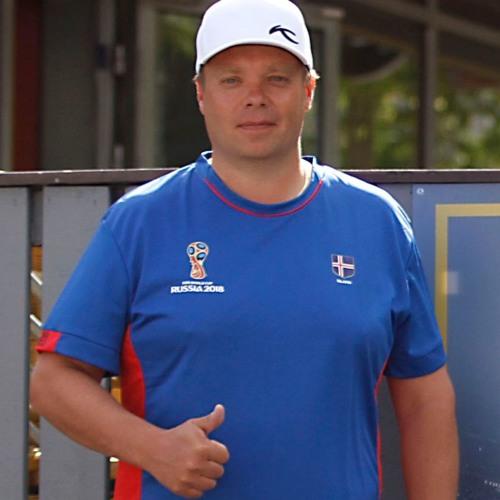 Tommi Hölsö Etelä-Suomen Median haastattelussa.