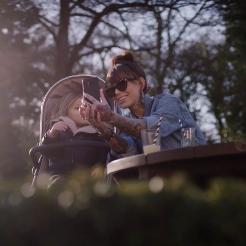 'Innovation' theme - iCandy Peach Promo Film