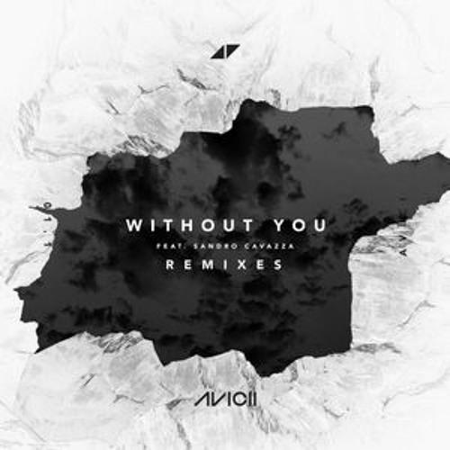 Avicii - Without You Ft. Sandro Cavazza (E - DJAY Remix)