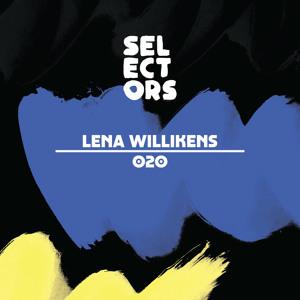 Lena Willikens - Selectors Podcast 020 2018-06-15 Artwork