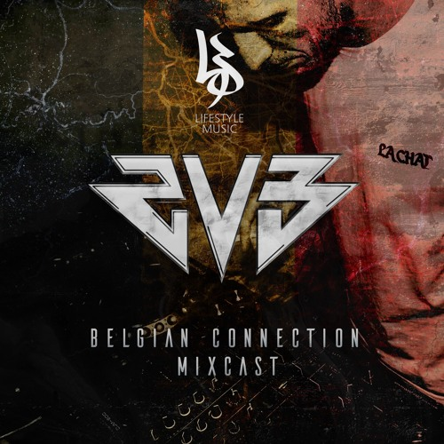 Lifestyle MixCast: SVB - Belgian Connection Mix