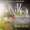 Jennifer Lopez - El Anillo (Carlos Serrano & Carlos Martín Mambo Remix)