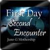 Juno G 28 - A Serious Matter - 3track