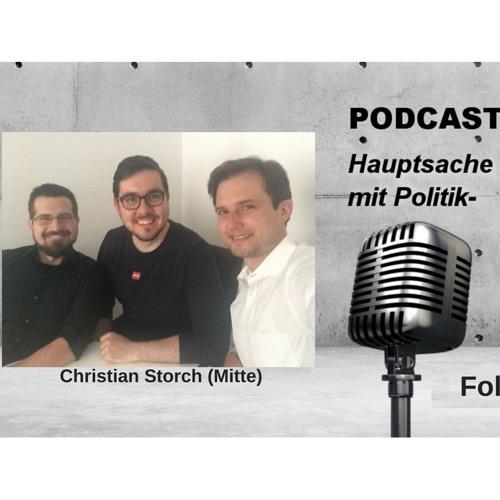 Folge 5 | mit Christian Storch