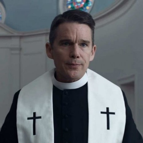 Micheal Calleri reviews First  Reformed