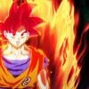 Dragon Ball Super - Unbreakable Determination | Epic Rock Cover - Friedrich Habetler