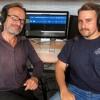 Liebesgrüße aus Nürnberg - der WM-Podcast von nordbayern.de: Folge 3 - Vor dem Deutschland-Spiel