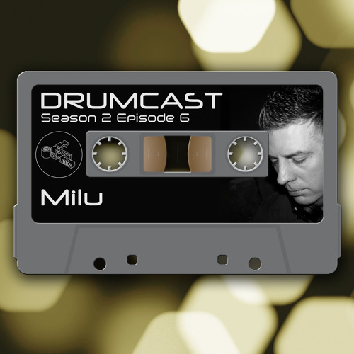 CoD Drumcast - Season 2 - Episode 6 - Dj - Milu