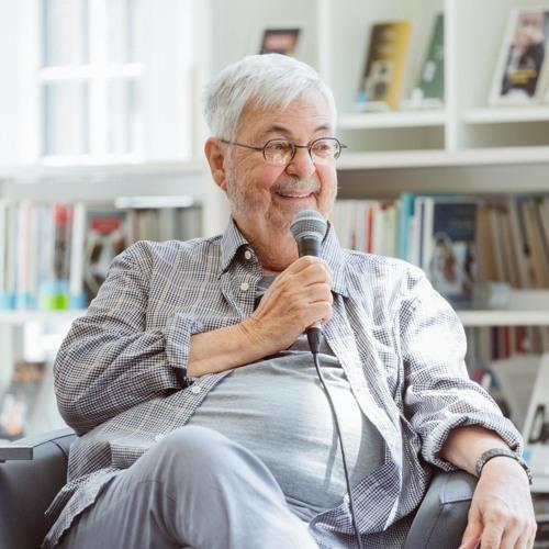 Les grandes rencontres de L'Institut - Michel Tremblay | 24 mai 2018